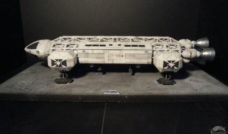 Eagle transporter cosmos space 1999