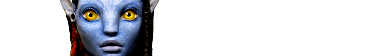 avatar neytiri sculpt