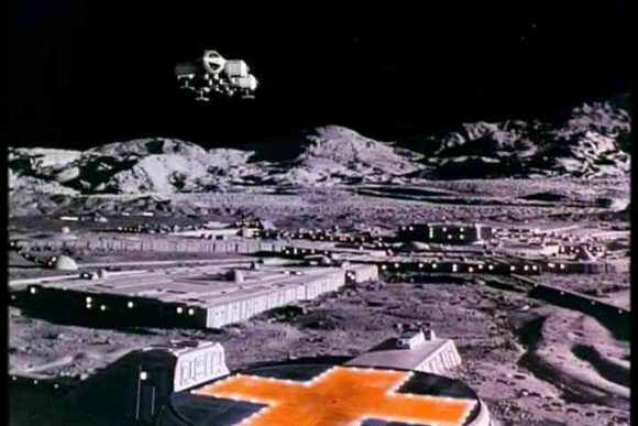 alpha moonbase capture d'écran