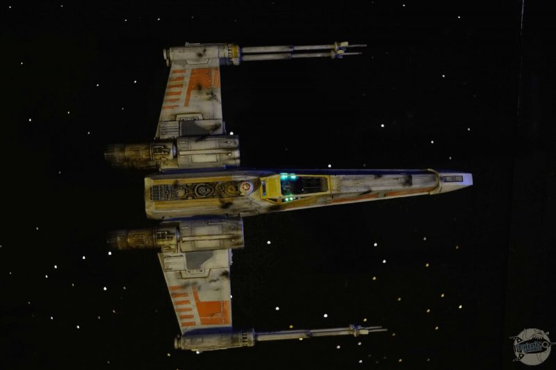 X-Wing T-65