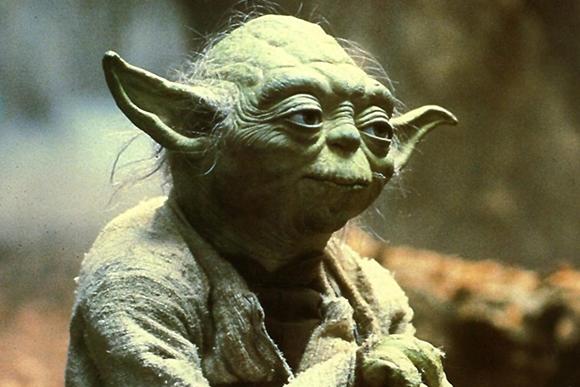 maître Yoda screenshot