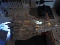 Mon Calamari Cruiser MC-80