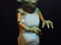 maître Yoda Master