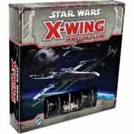 Boxart du jeu X-Wing figurines