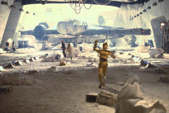 Screenshot Faucon Millenium
