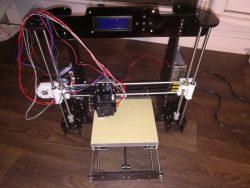 imprimante megawatt