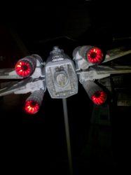 x-wing doumer