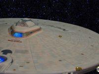 Soucoupe de l'Enterprise NCC-1701-A