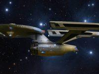 USS Enterprise NCC 1701-A