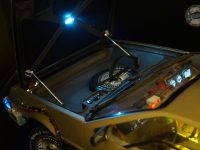 DeLorean - Forward trunk