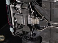 Delorean Eaglemoss - Engine and gearbox