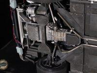 Delorean Eaglemoss - moteur